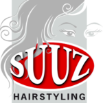 logo suuz hairstylist