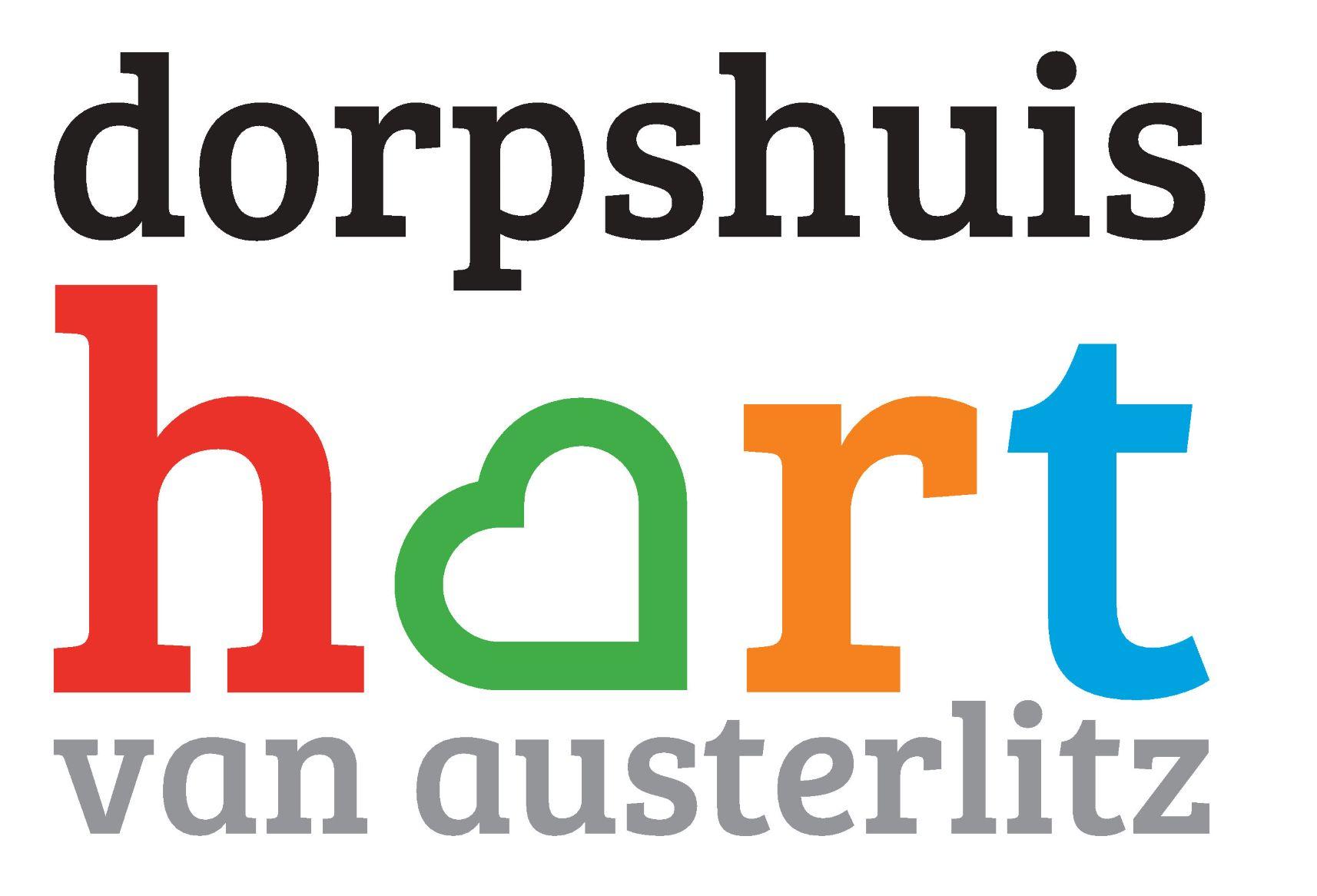 Logo Dorpshuis Hart van Austerlitz
